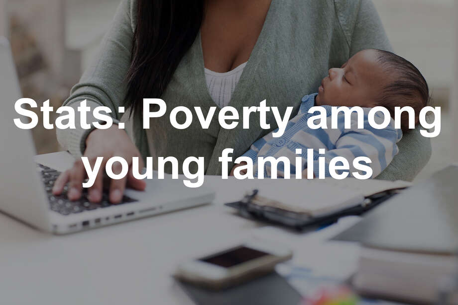 Majority of young parents in Connecticut are low-income