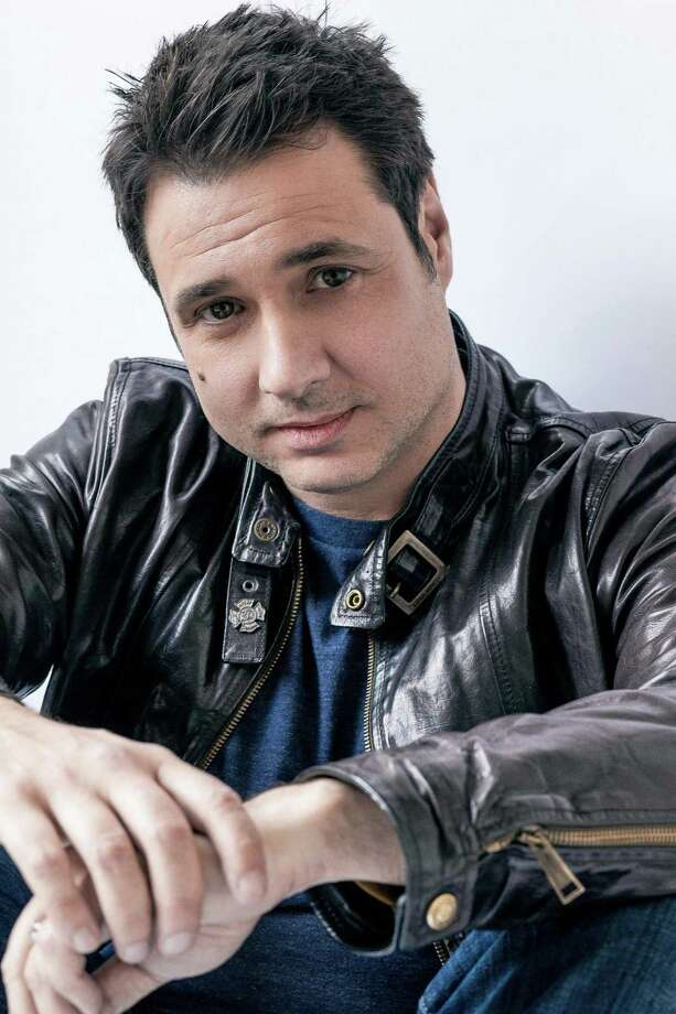 Adam Ferrara will appear at The Treehouse Comedy Club in Windsor Locks on Oct. 5, and at The Treehouse Comedy Club in Westport on Oct. 6. Photo: Treehouse Comedy Productions / Contributed Photo