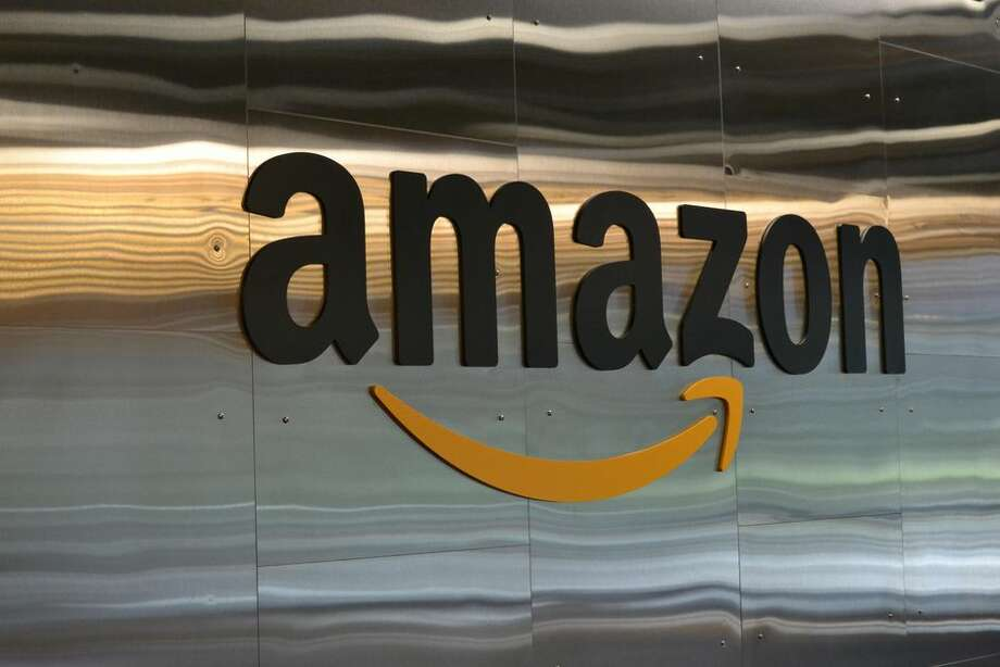 Amazon's shareholders are asking the company to stop selling Rekognition to government agencies. Photo: Ben Fox Rubin/CNET