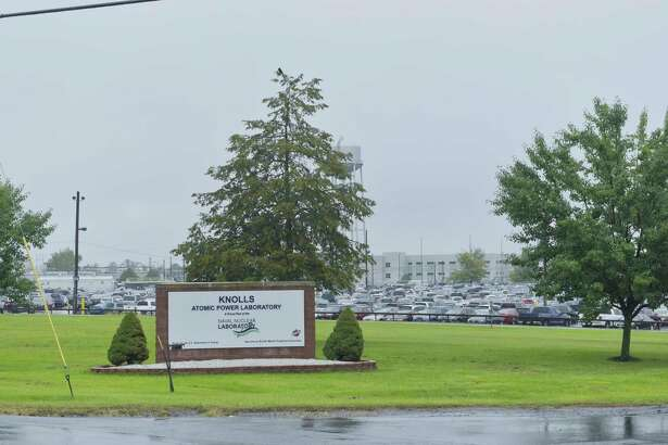A view of the Knolls Atomic Power Labs on Tuesday, Sept. 25, 2018, in Niskayuna, N.Y. (Paul Buckowski/Times Union)
