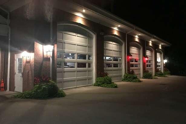 Lakeville Hose Company in Lakeville.