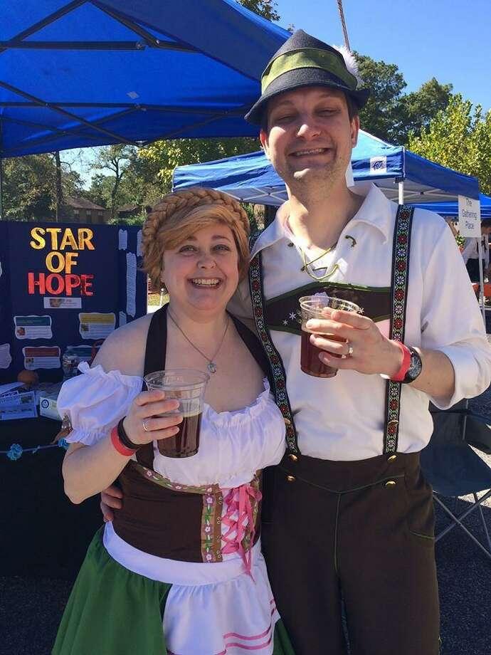 The Kingwood Oktoberfest Photo: Courtesy Photo