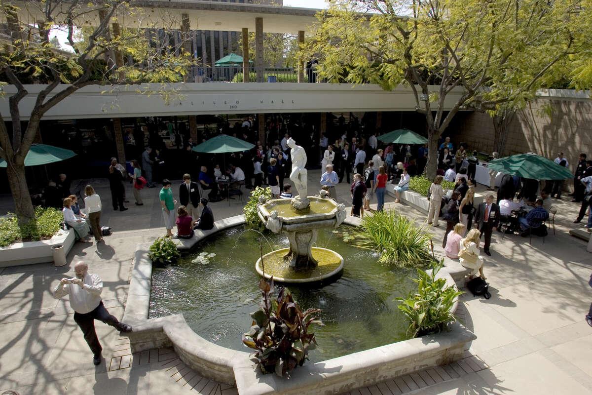 9. Harvey Mudd College Claremont, California Campus Pride rating: 5 stars