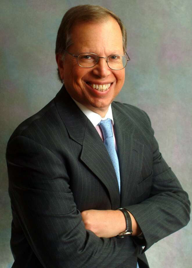 Stanley Litow, a former top IBM executive, is set to speak about business ethics and the role of corporations in the nation's history and future on Sept. 27 at Greenwich Libraty. Photo: Contributed Photo / Contributed Photo / Connecticut Post Contributed