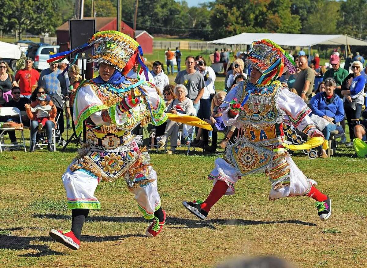Guilford Fairgrounds hosts the Hammonassett Festival this weekend. Find out more.