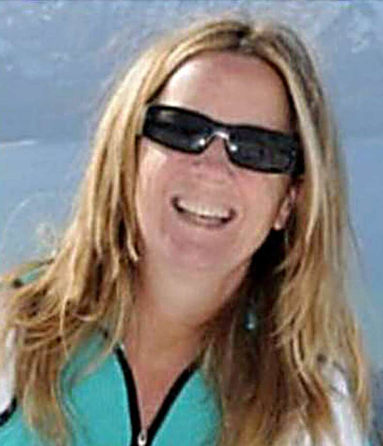 Christine Blasey Ford, the Palo Alto, Calif., professor accusing Supreme Court nominee Brett Kavanaugh of sexual misconduct, is pictured in an undated image on ResearghGate.net. ResearchGate is described as a professional network for scientists and researchers. Photo: ResearchGate.net /TNS / Zuma Press