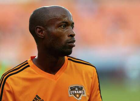DaMarcus Beasley is excited to be back with Dynamo after being out since March with a knee injury.