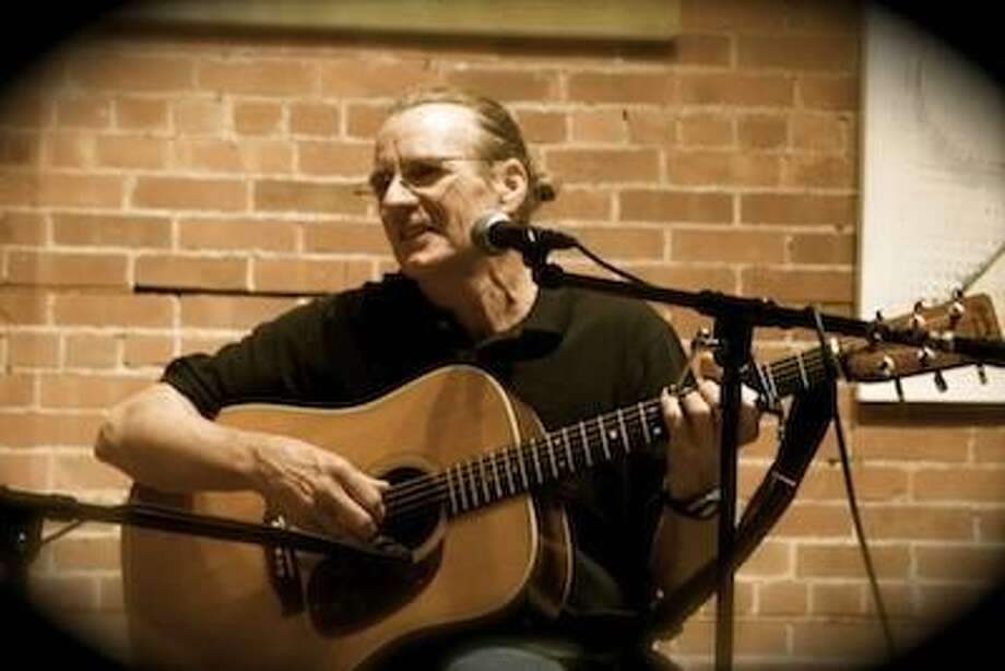 Bob Gotta leads the acoustic open mic program Oct. 4 at the Buttonwood Tree. Photo: Contributed Photo /