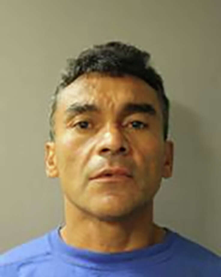 Ramon Escobar, 47, now faces four counts of murder and eight counts of attempted murder related to a California crime spree. >>See photos of area residents who have gone missing in the images that follow... Photo: TxDPS / handout