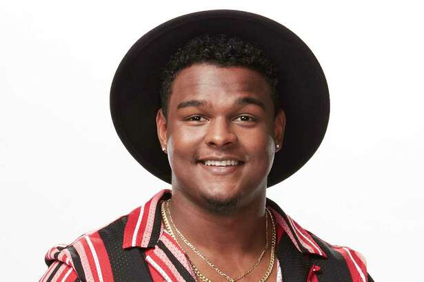 Port Arthur native and Houston resident DeAndre Nico turned four chairs on The Voice.