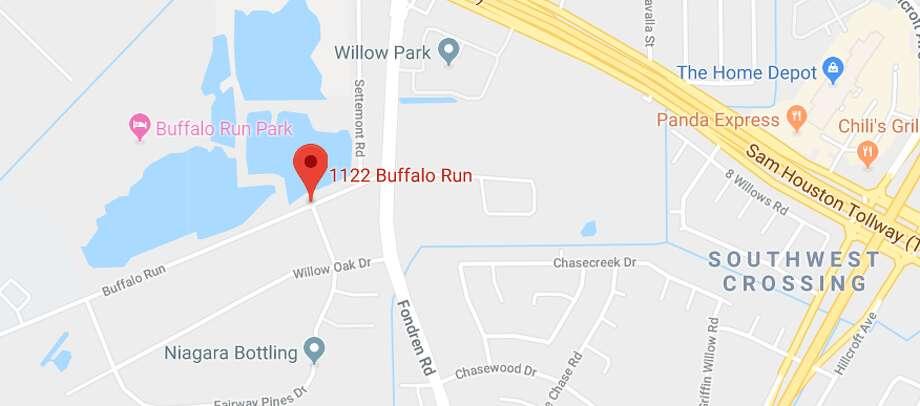 Body Found At Missouri City Park Houston Chronicle