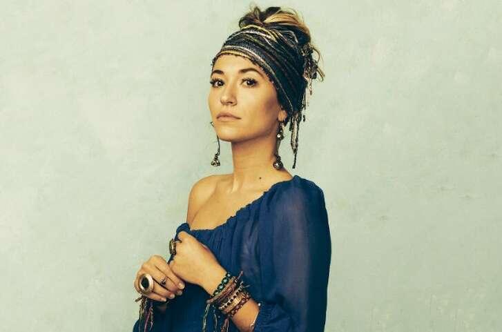 Contemporary Christian singer Lauren Daigle