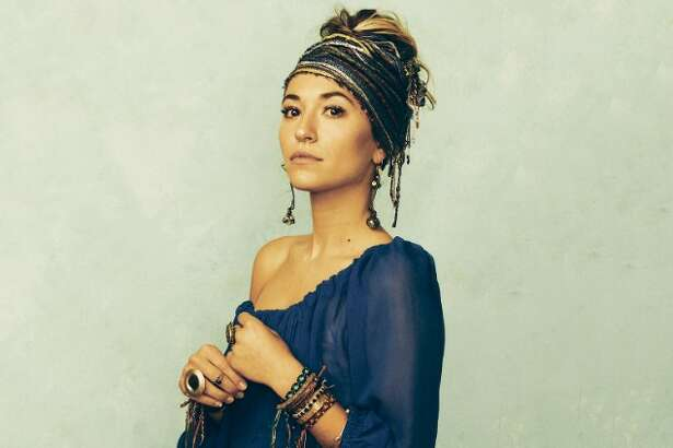 Contemporary Christian singer Lauren Daigle