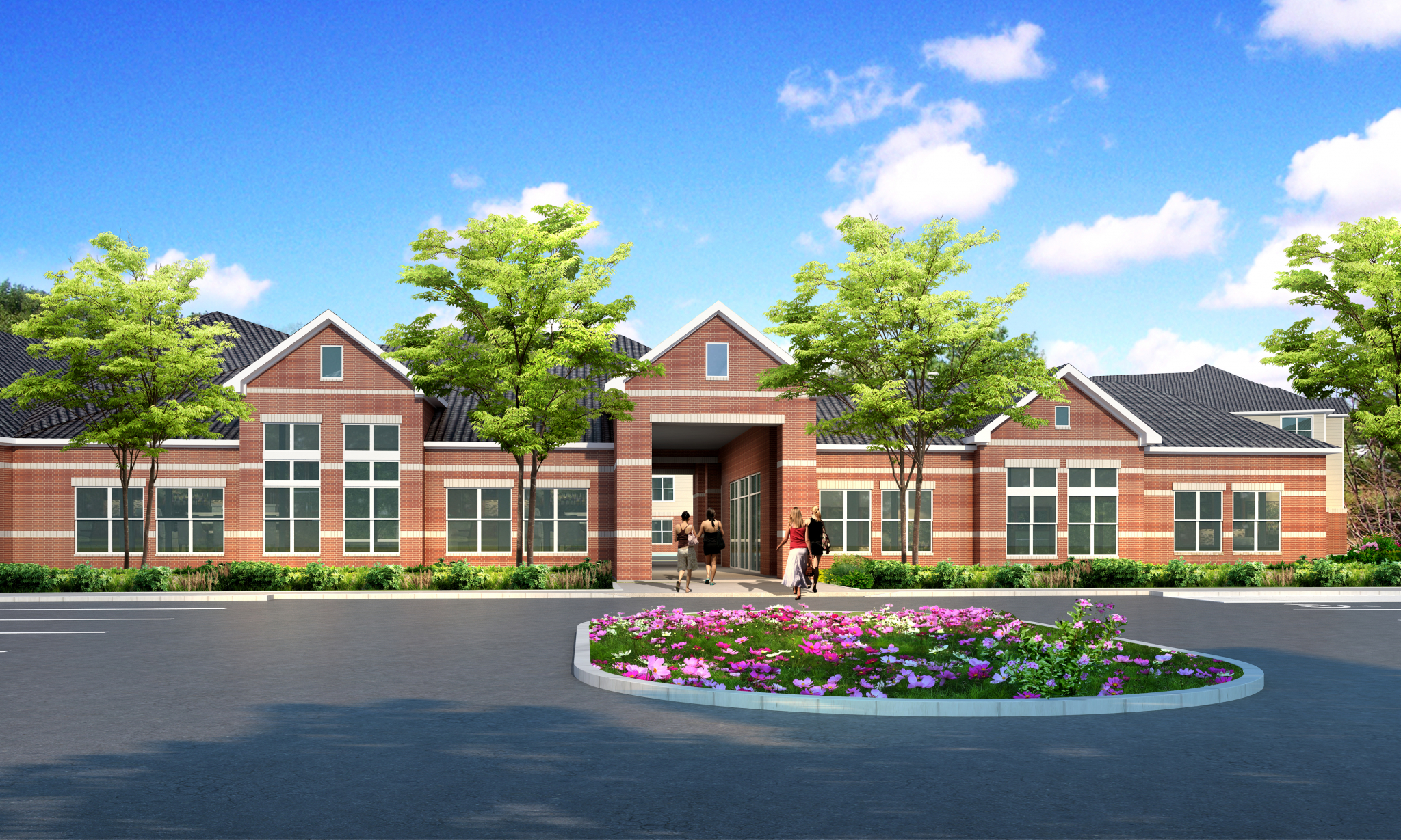 Stanmore Partners breaks ground on apartments in Sienna ...
