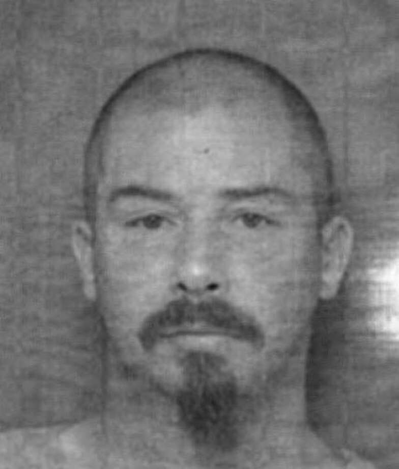 Peter Toale Wood, 39 of Cypress. Newton County Sheriff's Office Photo: Newton County Sheriff's Office