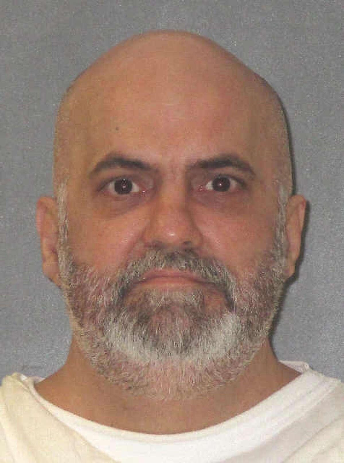 Daniel Acker >>Texas inmates put to death so far this year