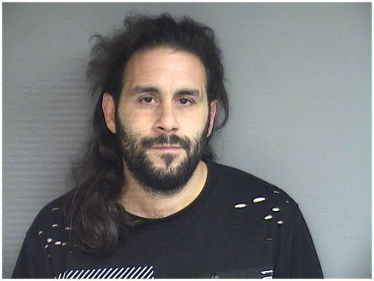 Jose Horton, 37, of Stamford received a six-month jail sentence after being convicted by a Stamford judge of contempt of court for having an outburst during his arraignment at the Stamford courthouse on Tuesday.