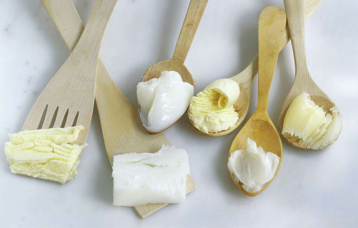 This week we take a look at all of the cooking fats that have our attention right now.