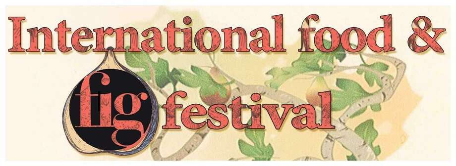 While the West Haven Apple Festival is going on Friday through Sunday on the West Haven Green, down at the Savin Rock shore a new festival also will take place Saturday for the first time: the first-ever International Food & Fig Festival.The Fig Festival will take place Saturday from 9 a.m. to 5 p.m. on the lawn in front of Savin Rock, off Captain Thomas Boulevard. Photo: Contributed / City Of West Haven
