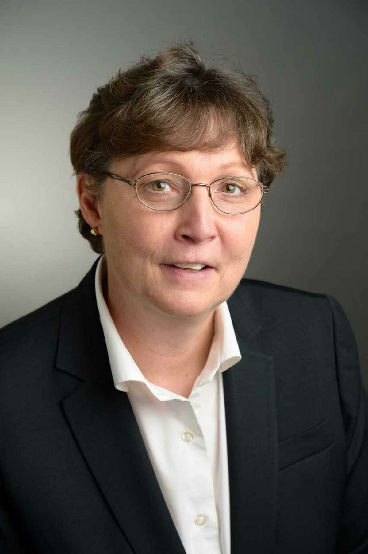 Carolyn Stanworth, president and CEO of Meriden-based BL Cos.