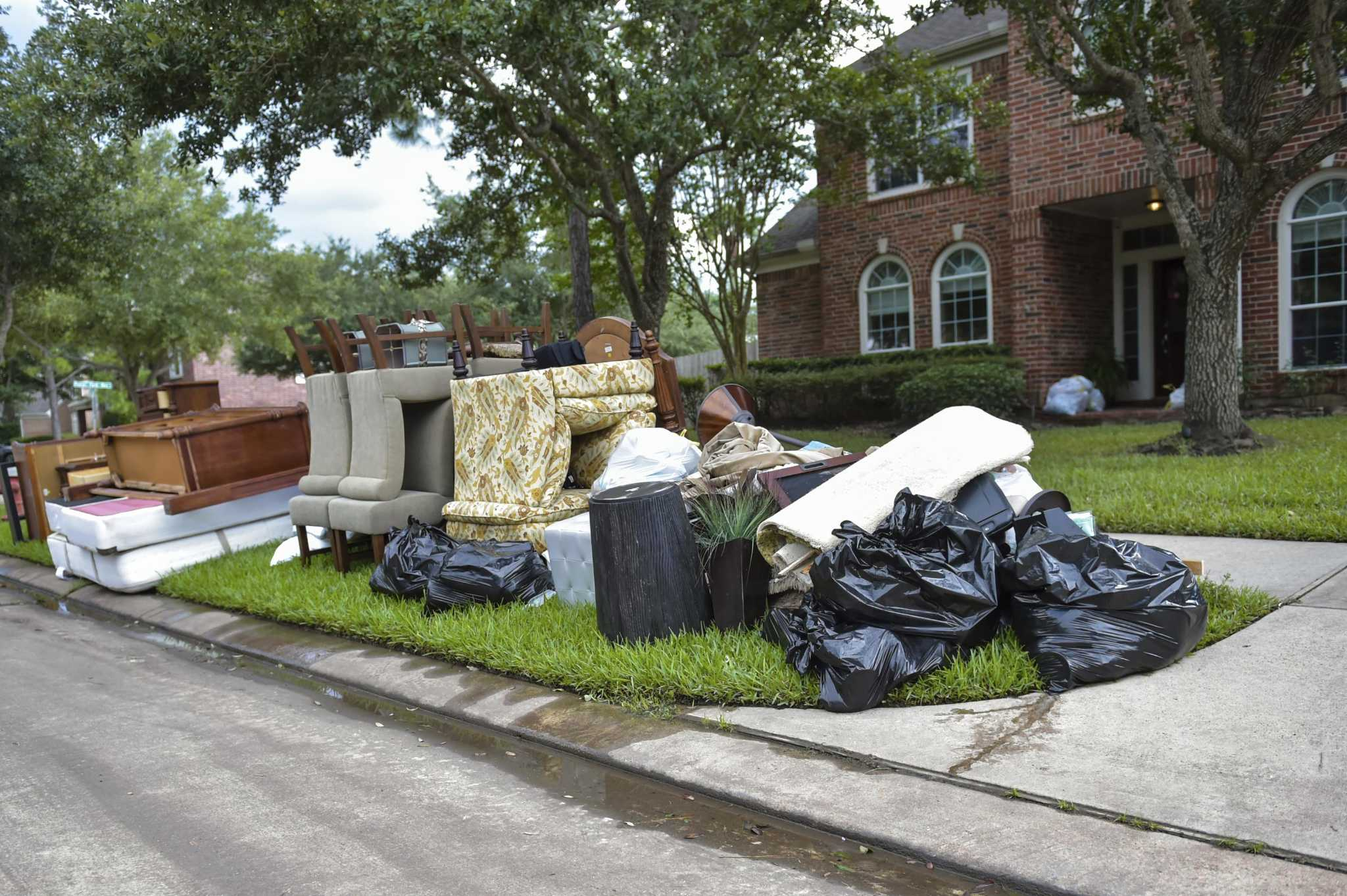 City study finds Houston housing needs $12 billion in further aid