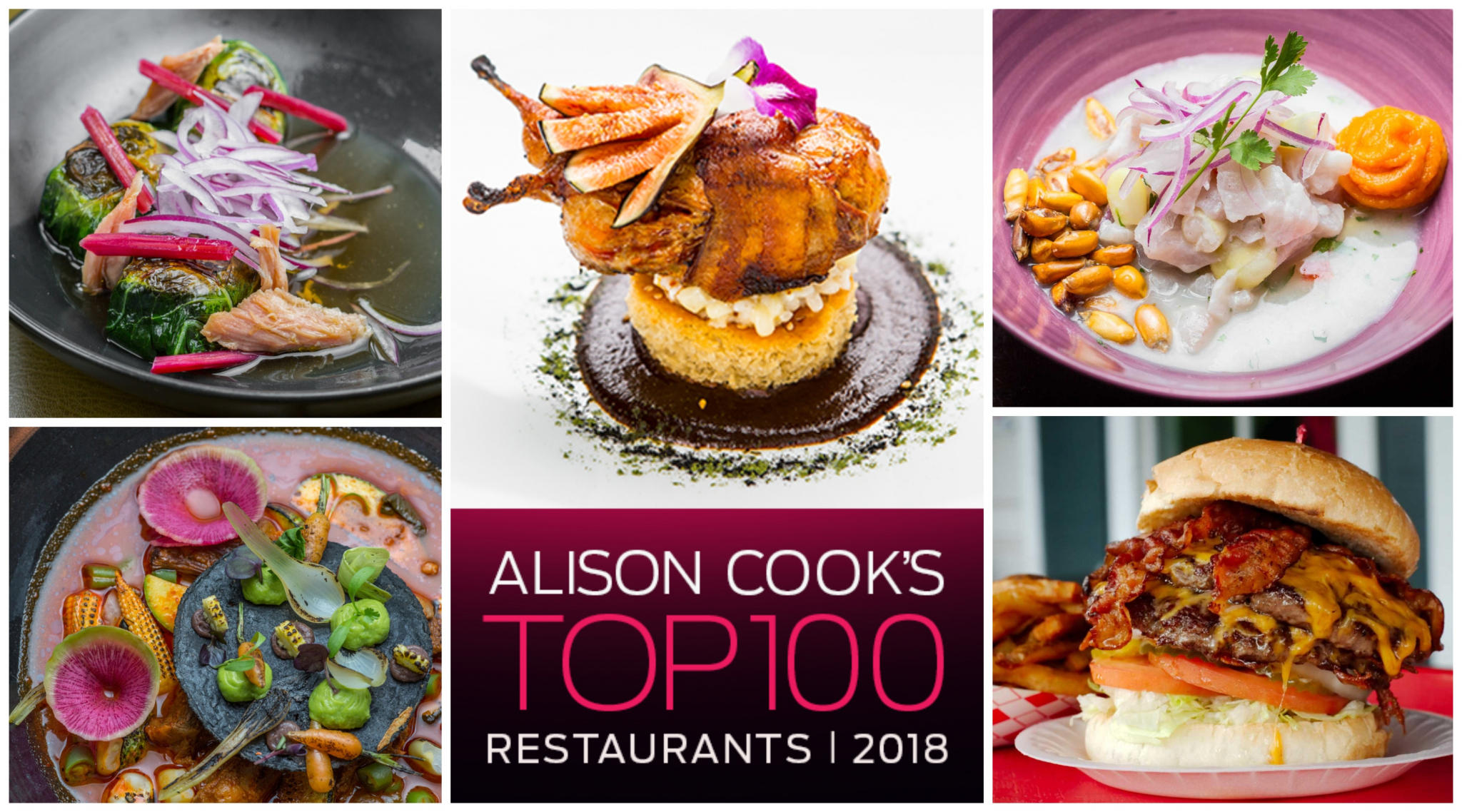 Top 100 Restaurants Houstonchroniclecom