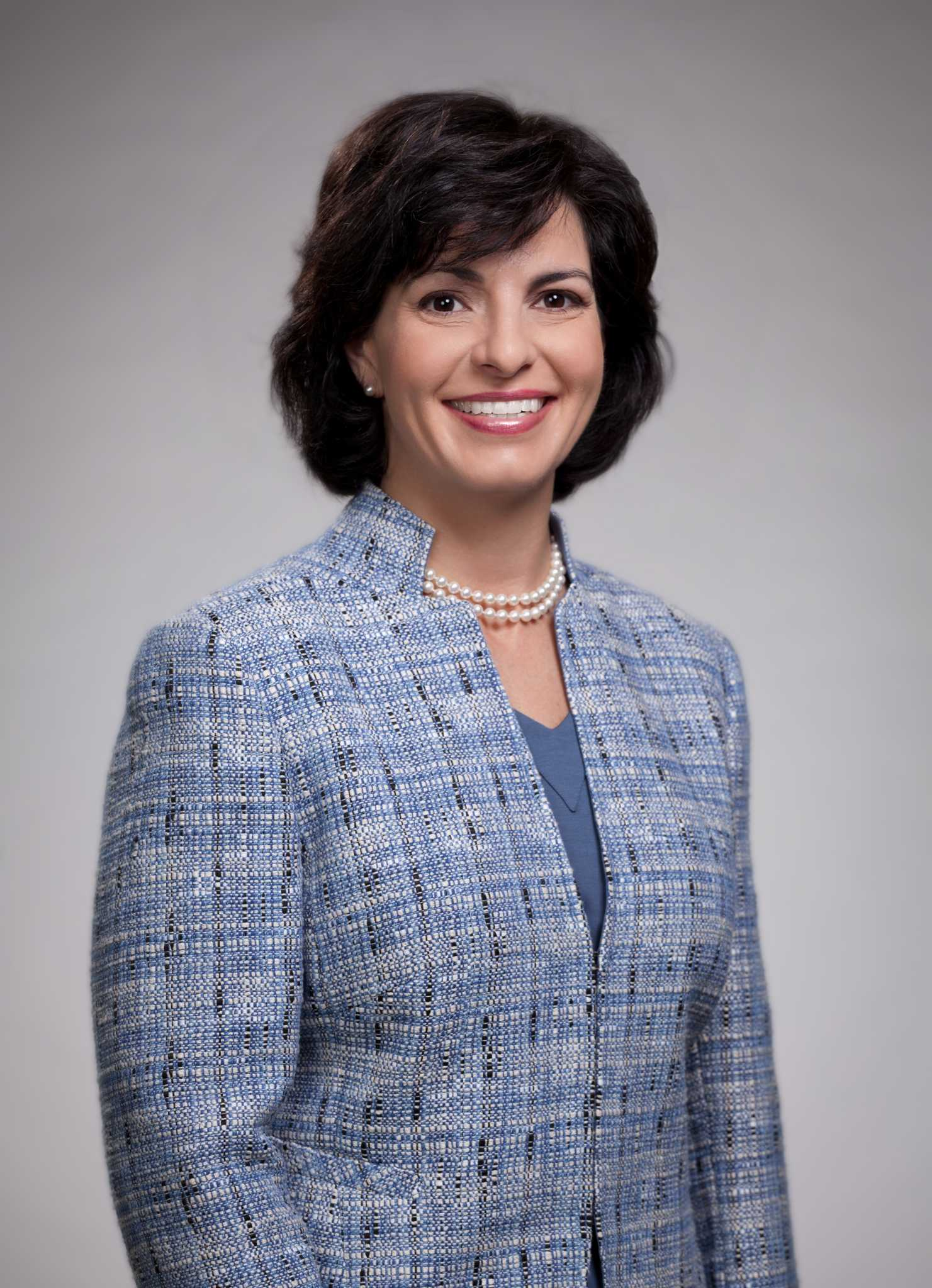 For Railroad Commissioner: Christi Craddick
