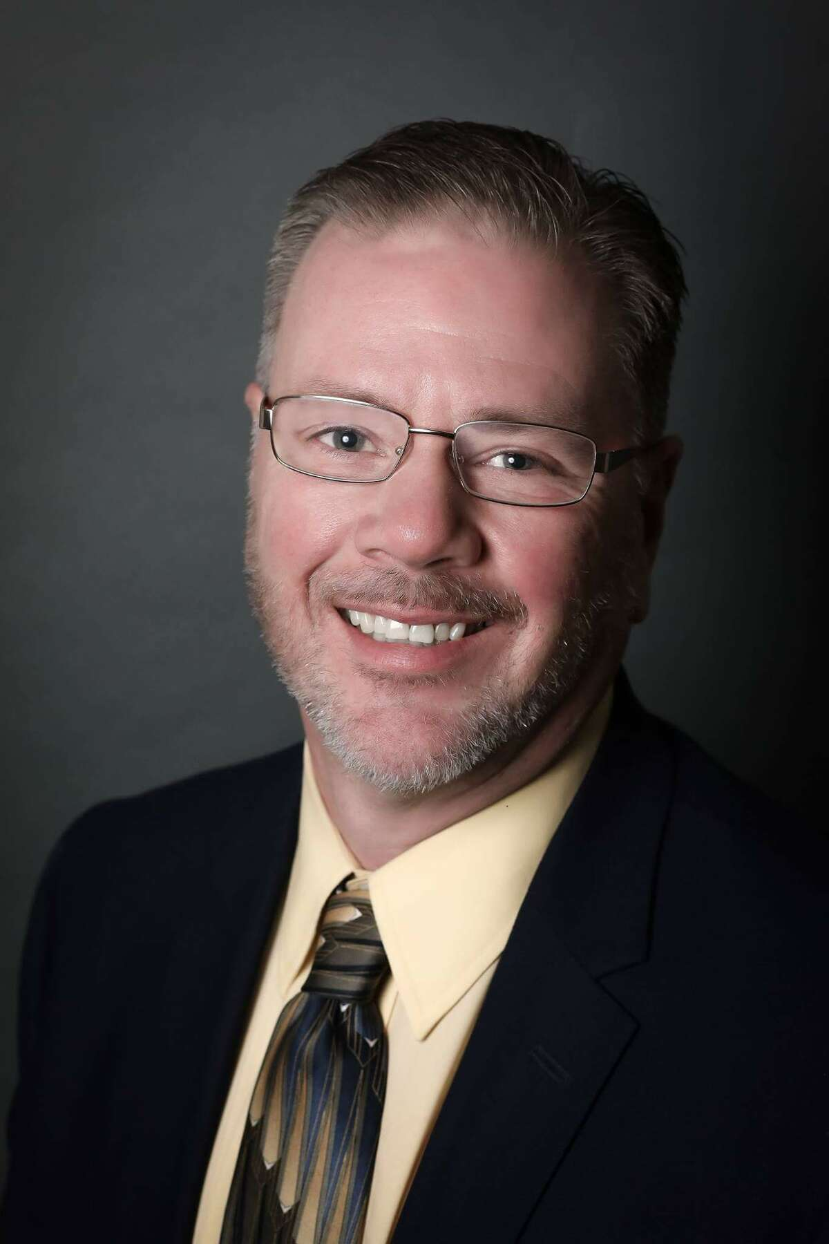 David Romero, (D), candidate for State Senate 7.