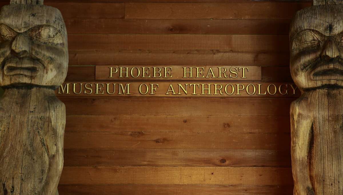 The Phoebe Hearst Museum of Anthropology maintains the skulls of Japanese war dead, in a building close by, from World War II?•s Battle of Saipan which are being kept at the University of California at Berkeley in apparent violation of the Geneva Conventions for the protection of war victims.
