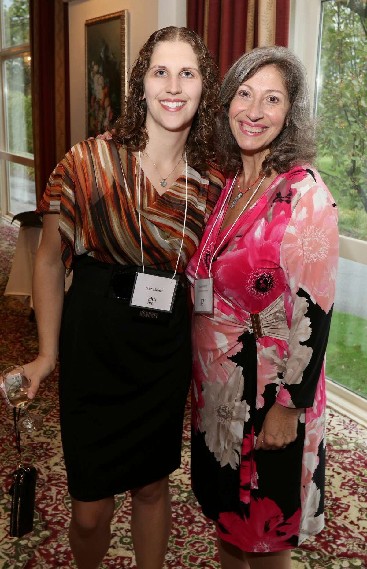 Were you Seen at the Girls Incorporated of the Greater Capital Region's Fuel Her Fire Awards Celebration at Wolferts Roost Country Club in Albany on Wednesday, Sept. 26, 2018?