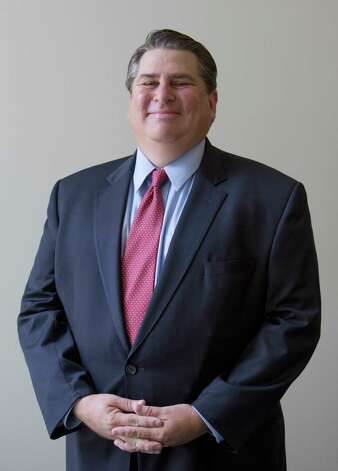 Wesley Ward (R), candidate for Judge Civil 234. Photo: Jill Karnicki, Staff Photographer / 2018 Houston Chronicle