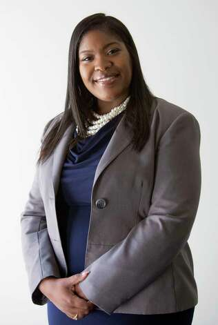 Tonya Jones (D)l, candidate for Judge County Criminal 15. Photo: Jill Karnicki, Staff Photographer / Houston Chronicle