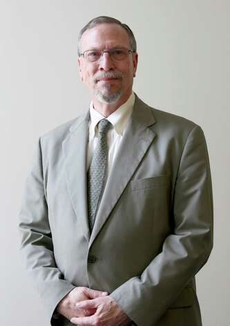David L. Singer (D), candidate for Judge Criminal Court 14. Photo: Jill Karnicki, Staff Photographer / 2018 Houston Chronicle