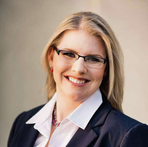 Meghan Scoggins, (D), candidate for District 28 Photo: Photo Courtesy Of The Candidate / photo courtesy of the candidate