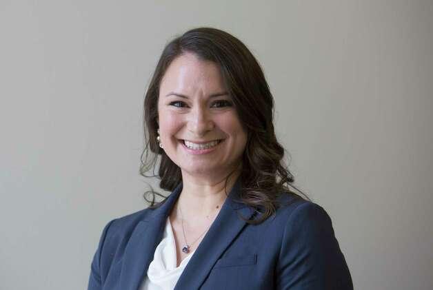 Lauren Reeder (D), candidate for Judge Civil 234. Photo: Jill Karnicki, Staff Photographer / 2018 Houston Chronicle