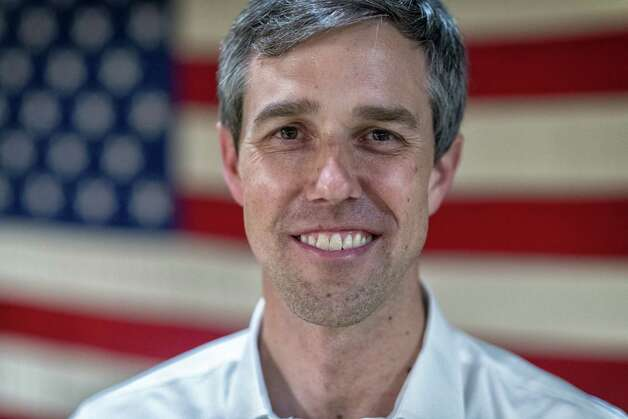 Beto O'Rourke, (D), candidate for US Senate. Photo: Photo Courtesy Of The Candidate / photo courtesy of the candidate