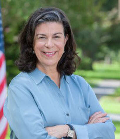 Rita Lucido, (D), candidate for State Senate 17 Photo: Photo Courtesy Of The Candidate / photo courtesy of the candidate