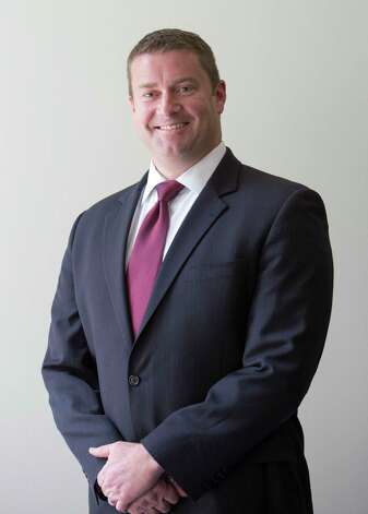 John Wakefield (R), candidate for County Criminal 9. Photo: Jill Karnicki, Staff Photographer / Houston Chronicle