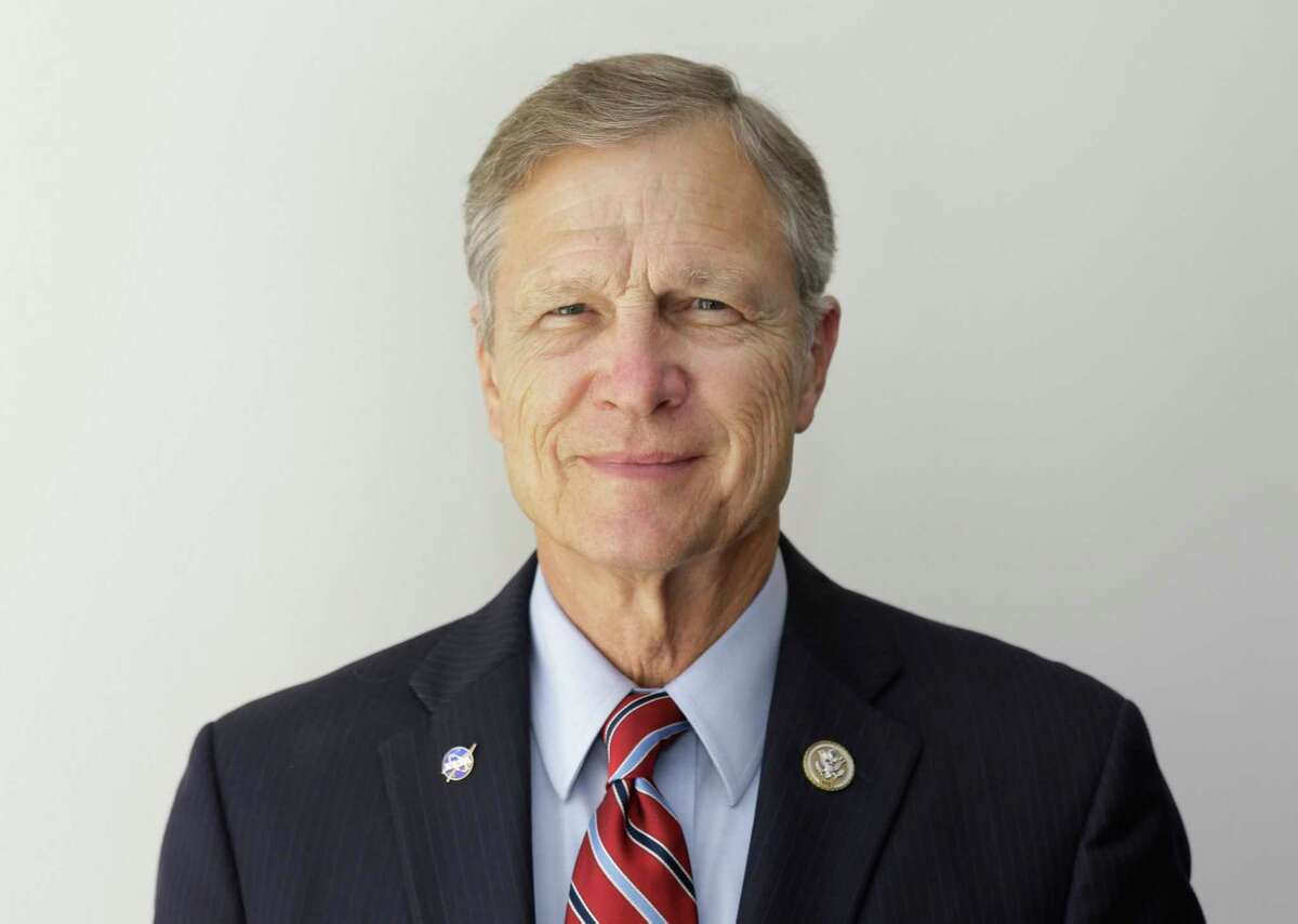 Congressman Brian Babin also serves on the House Committee on Transportation and Infrastructure.