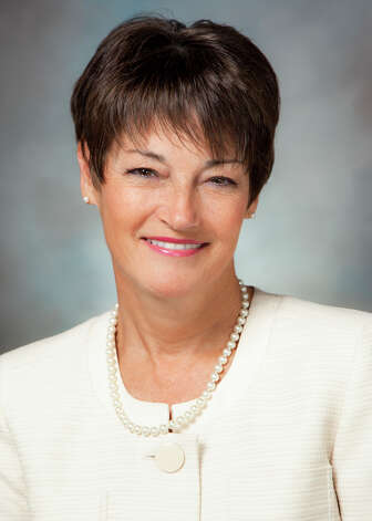 Donna Campbell, (R), candidate for State Senate 25. Photo: Photo Courtesy Of The Candidate / Texas Senate Media Services