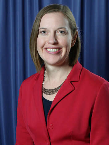 Claire Barnett, (D), candidate for District 122. Photo: Photo Courtesy Of The Candidate / photo courtesy of the candidate