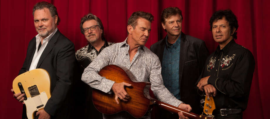 Dennis Quaid and the Sharks to release album