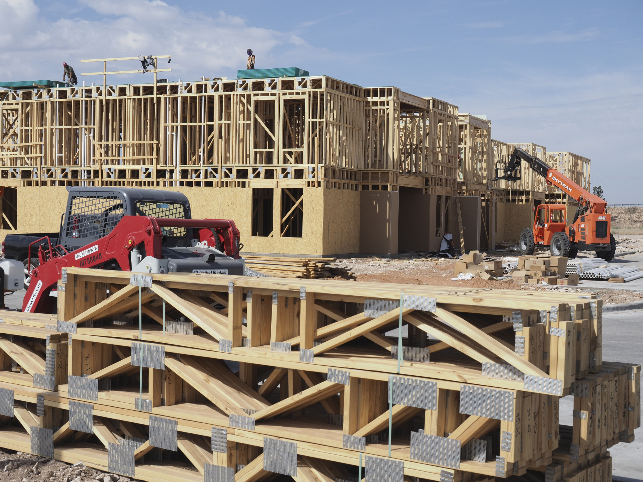 City: More apartment projects come through - Midland Reporter-Telegram