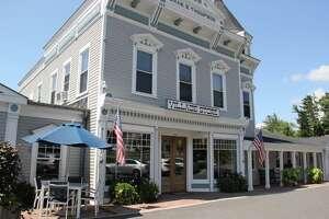 Bridgewater Village Store.