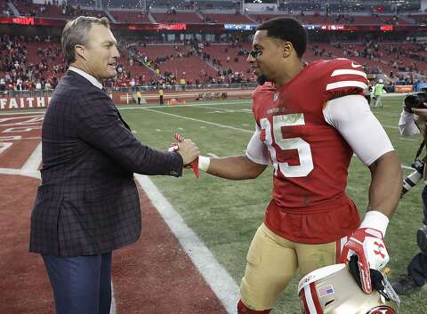 eb783a3c2 Source  49ers offered Eric Reid one-year contract this week - SFGate