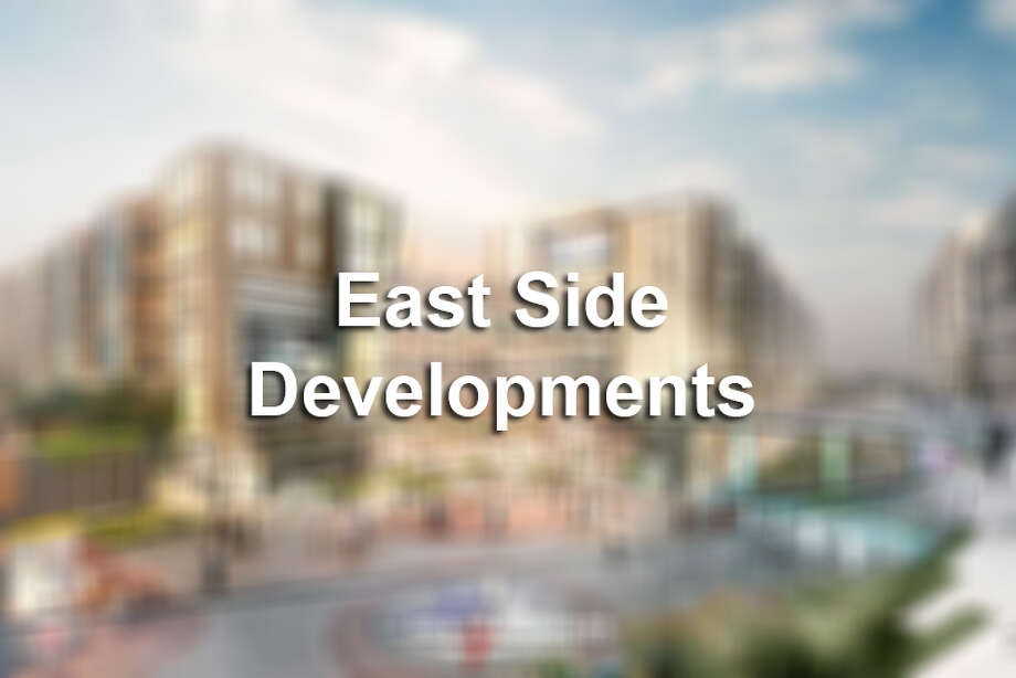 The East Side has seen a surge in new development in recent years including the following projects currently in the works: Essex Modern City, Merchants Ice and The Baldwin at St. Paul Square. Photo: Courtesy Photo