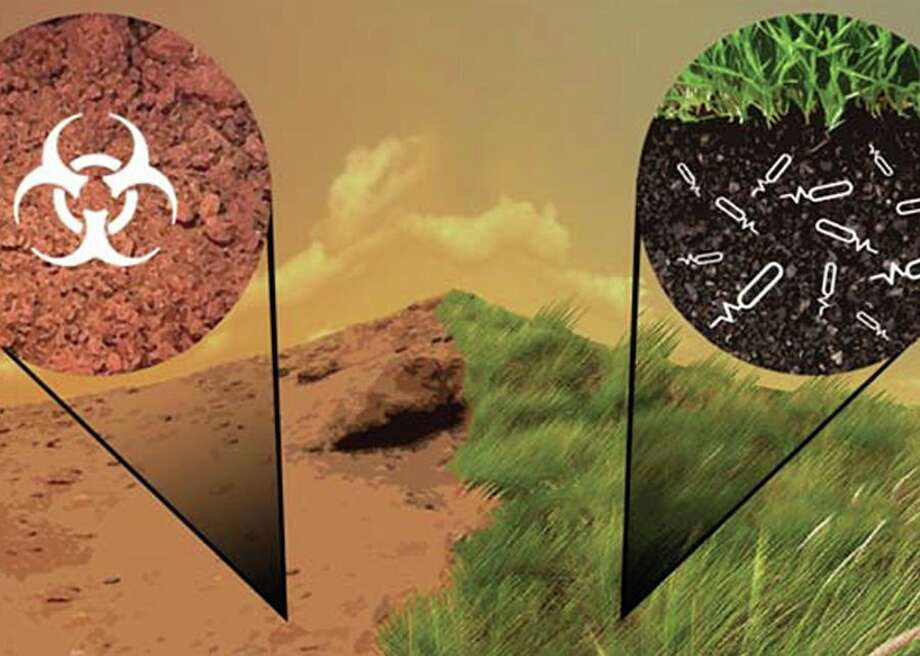 Best places in space to search for alien life                 The deeper we look into space, the more places we come across that seem like maybe, just maybe, could host life. From our neighboring planets to distant galaxies sending out weird signals, the list of spots in space worth checking out just continues to grow.The closest world we should check for signs of life is one we've already been to, or at least our robots have. There's increasing evidence that Mars was once a lot more like Earth, with oceans on its surface. Today it's more harsh, but it's not out of the question that we could find some sort of microbes in Martian soil.Originally published April 19, 2017.Update, Jan. 13, 2019: Adds new slides. Photo: CBSI/CNET
