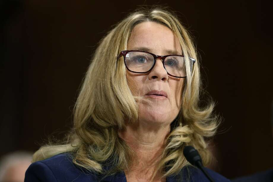 A professor's allegation