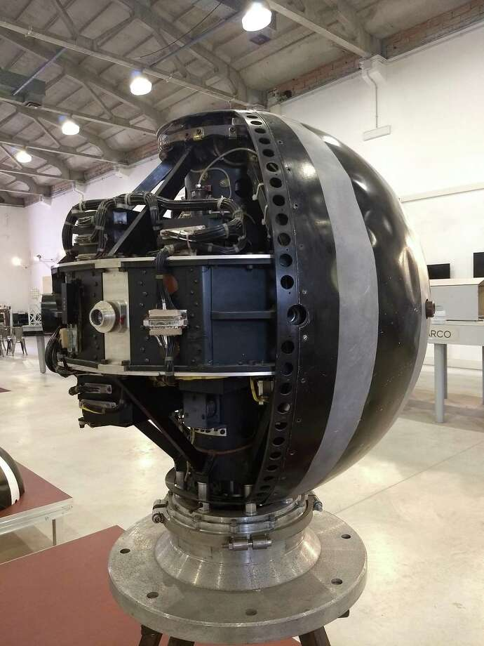 San Marco 1, also known as San Marco A, was the first Italian satellite. Built in-house by the Italian Space Research Commission on behalf of the National Research Council, it was the first of five as part of the Italian-US San Marco programme. Photo: Contributed Photo