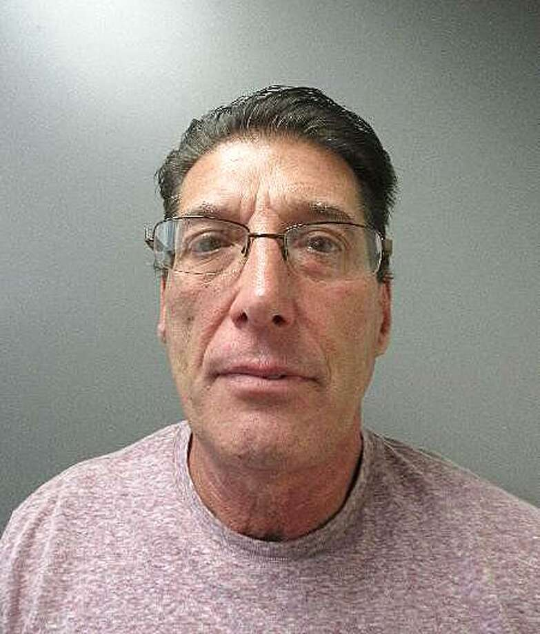 Louis Trama, of West Rocks Road, Norwalk, is listed on the Connecticut Sex Offender Registry. Photo: Contributed Photo / Norwalk Hour contributed
